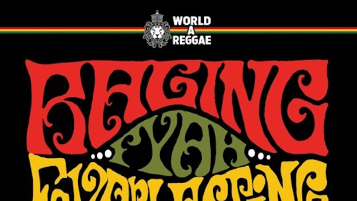 Raging Fyah - Everlasting Tour Inner Reasoning Mix [10/15/2016]