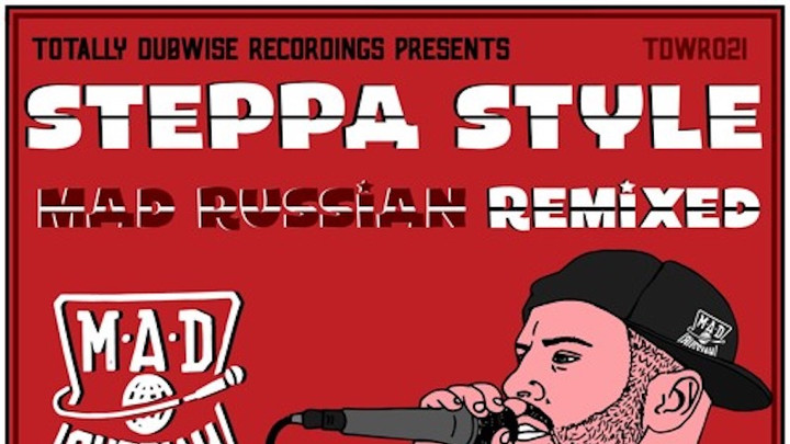 Steppa Style - Reggae Gymnastics (Falkwun Drum & Bass Mix) [11/23/2017]