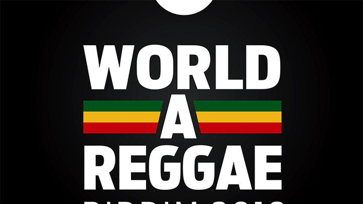 World-A-Reggae Riddim 2019 (Full Album) [10/1/2019]