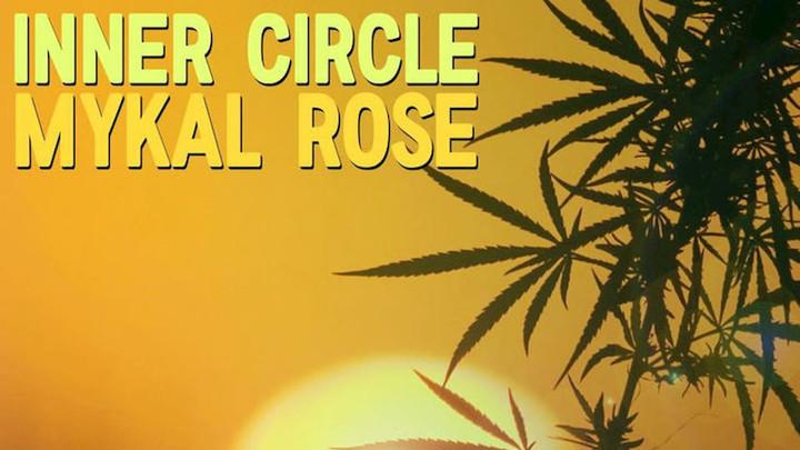 Inner Circle & Mykal Rose - Turn Up Di Weed [4/20/2018]