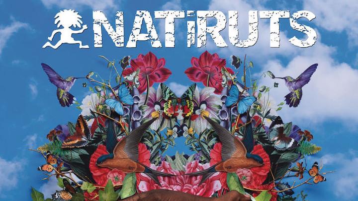 Natiruts - I Love (Full Album) [12/7/2018]