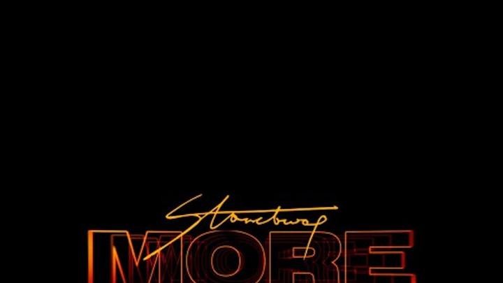 Stonebwoy - More [12/13/2019]