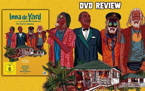 DVD Review: Inna De Yard - The Soul Of Jamaica