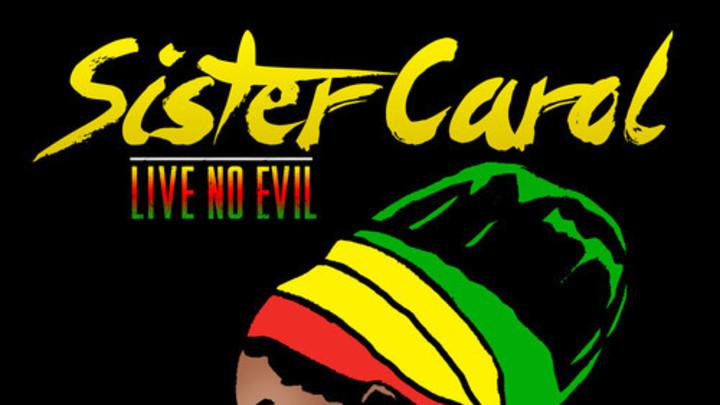 Sister Carol - Jill-Cuzzi [12/18/2013]