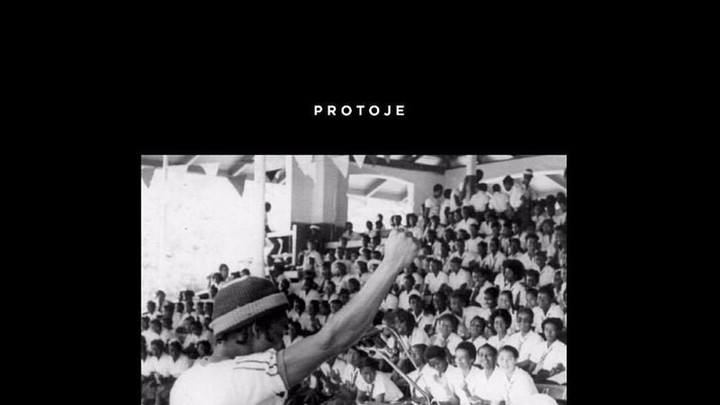 Protoje feat. Mortimer - Truths and Rights [9/27/2017]