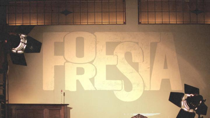 Foresta - Foresta EP [3/25/2014]