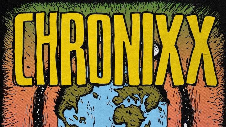 Chronixx - So Brutal [11/13/2020]