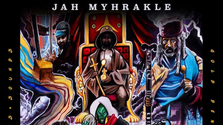 Jah Myhrakle - All 4 U (Full Album) [8/28/2020]