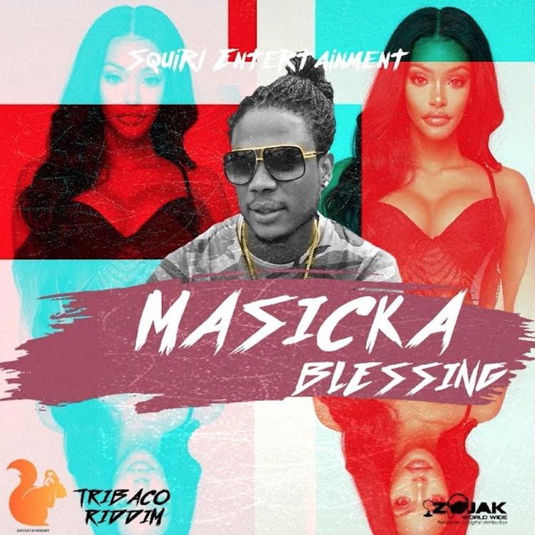 Masicka - reggaeville com