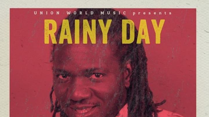 Tony Curtis - Rainy Day [11/11/2016]