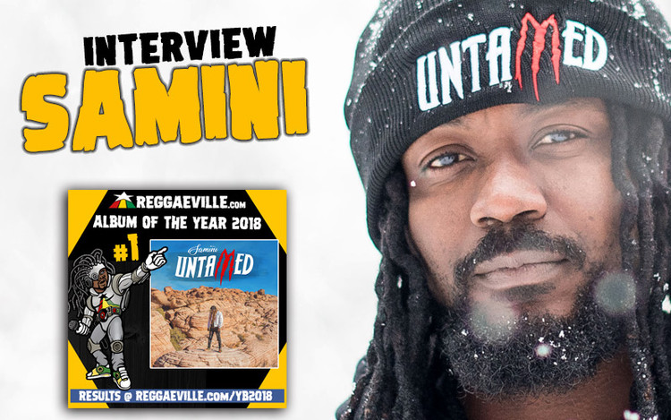 Samini - The Untamed Interview
