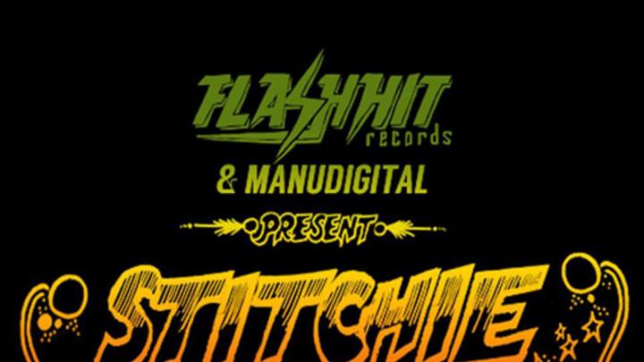 Stitchie - War Path [12/11/2013]