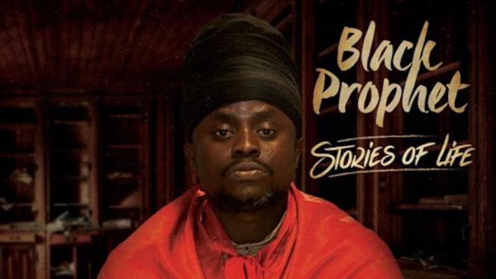 Black Prophet feat. Duane Stephenson - Distant Love [9/15/2016]