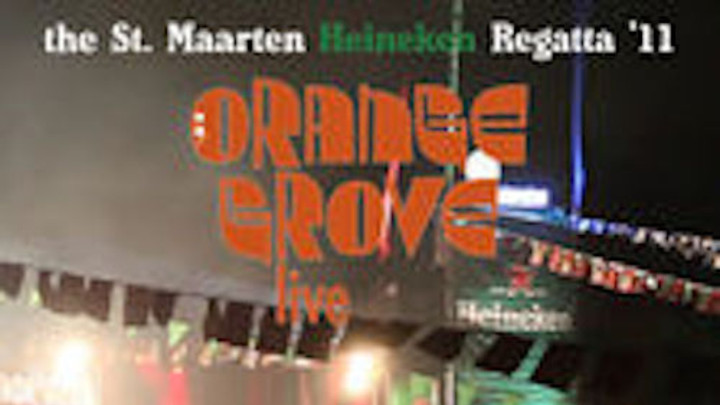 Orange Groove - Feel The Fire [11/14/2014]