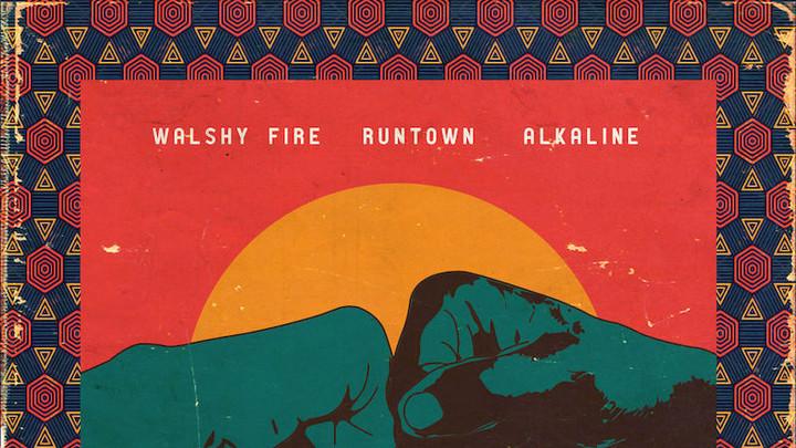 Walshy Fire & Alkaline & Runtown - No Negative Vibes [5/17/2019]
