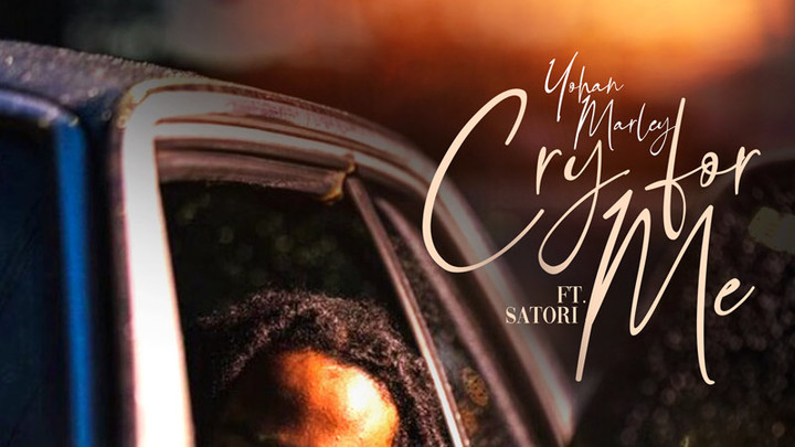 Yohan Marley feat. Satori - Cry For Me [10/25/2019]