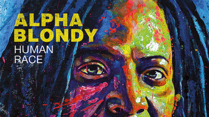 Alpha Blondy - Les Païens [8/30/2018]