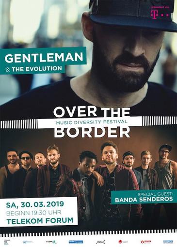 Gentleman 3-30-2019