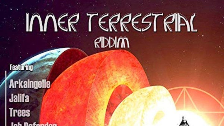 Inner Terrestrial Riddim (Megamix) [2/21/2020]