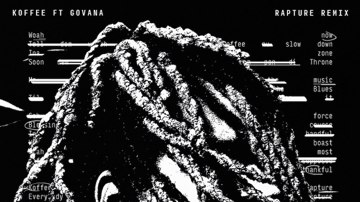 Koffee feat. Govana - Rapture (Remix) [5/28/2019]