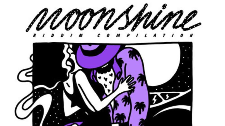Moonshine Riddim Mix [5/21/2014]