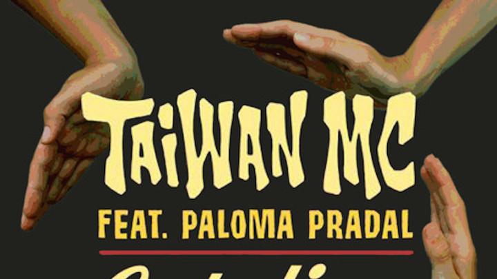 Taiwan Mc feat. Paloma Pradal - Catalina (Bizzarri RMX) [3/2/2018]