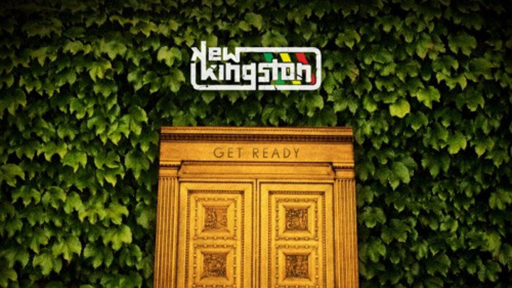New Kingston feat. Eric Rachmany - Get Ready / A Likkle Bit Ah Herb [4/19/2016]
