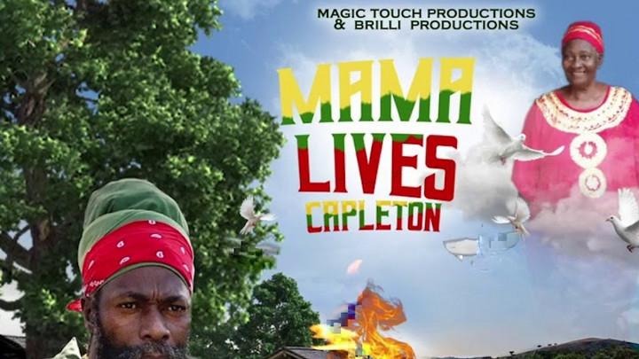 Capleton - Mama Lives [7/25/2020]