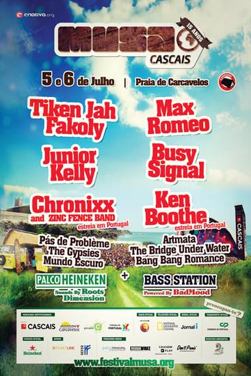 Musa Festival 2013