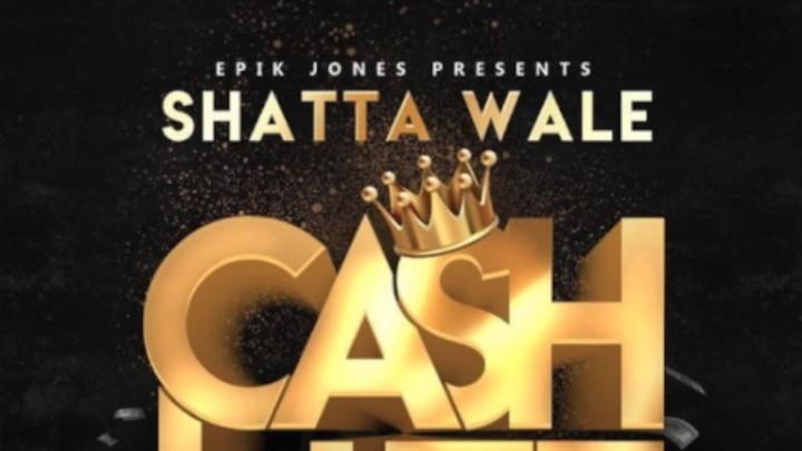 Shatta Wale - Cash Life [6/3/2018]