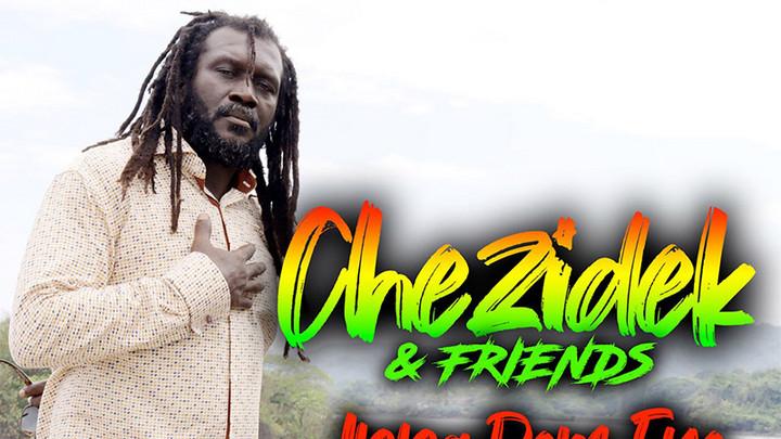 Duane Stephenson - Hail Rastafarian [3/12/2021]