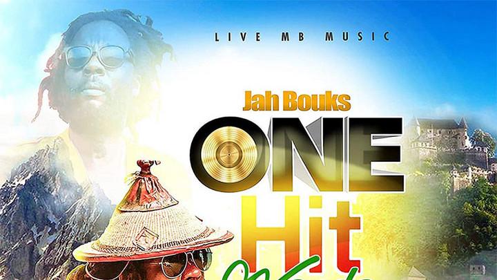 Jah Bouks - One Hit Wanda [4/2/2021]