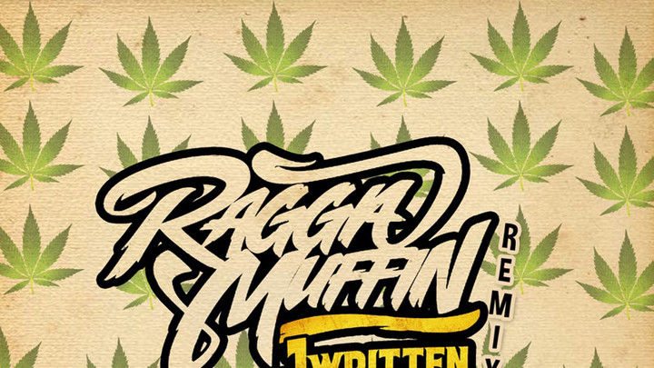 J. Written - Raggamuffin (Remix) [11/26/2020]