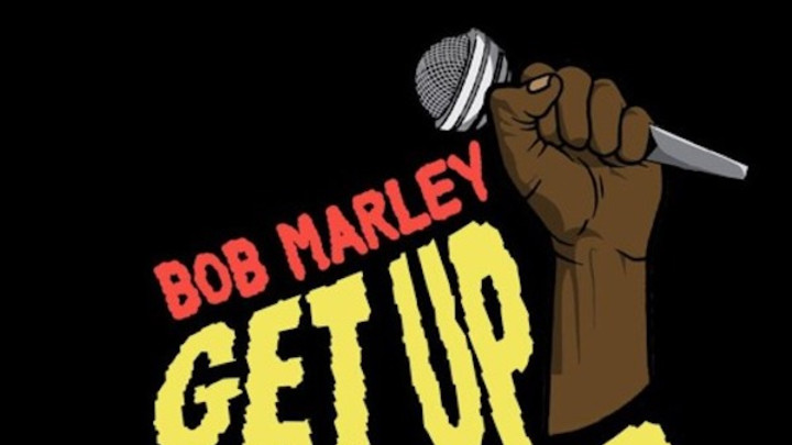 Bob Marley - Get Up Stand Up (Bizzari RMX) [10/18/2016]