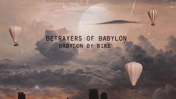 Betrayers of Babylon - Perpetuum Mobile [1/28/2021]