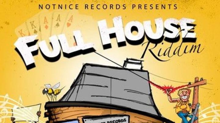 Full House Riddim Mix [11/4/2015]
