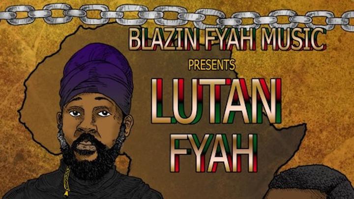 Lutan Fyah - Cry Freedom [11/20/2019]