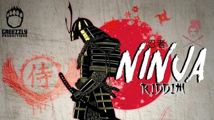 Ninja Riddim (Megamix) [1/28/2020]