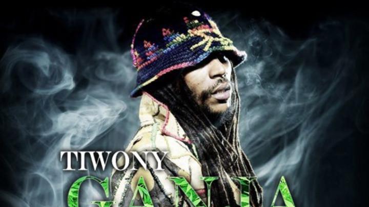 Tiwony - Ganja Addict (Hotline Rootsmix) [1/20/2016]