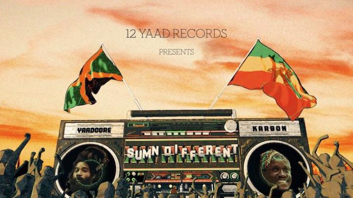 Yaadcore & Karbon - Sumn Different Mixtape [6/4/2020]