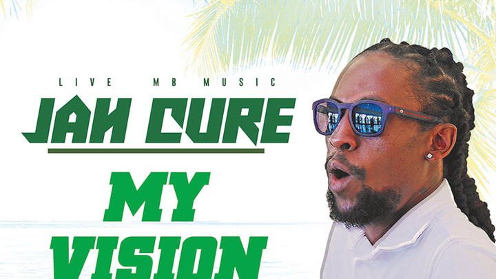Jah Cure - My Vision [12/13/2018]