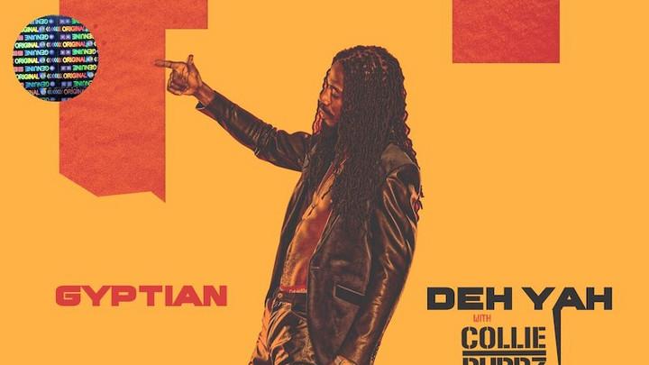 Gyptian feat. Collie Buddz - Deh Yah [9/11/2020]