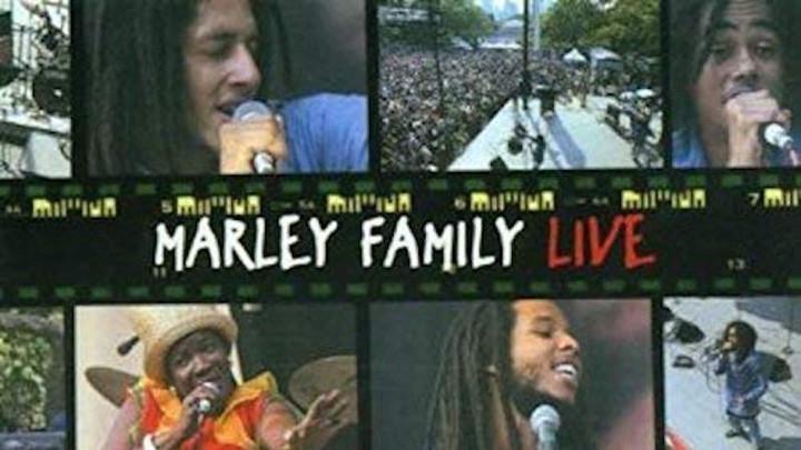 Marley Family Live (Full Album) [2/19/2016]