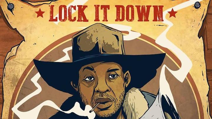 Skarra Mucci - Lock It Down [11/19/2018]