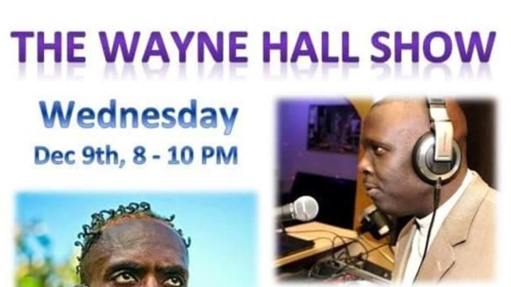 Ninjaman Speaks His Mind On The Wayne Hall Show [12/13/2015]