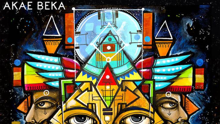 Akae Beka - Nurtured Frequency [7/3/2018]