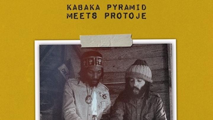 Kabaka Pyramid meets Protoje Mixtape [4/1/2018]