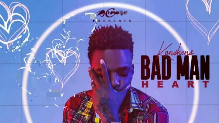 Konshens - Badman Heart [7/17/2020]