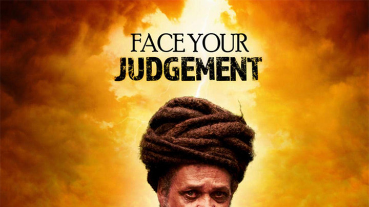 Fred Locks & King Alpha - Face Your Judgement [7/26/2019]