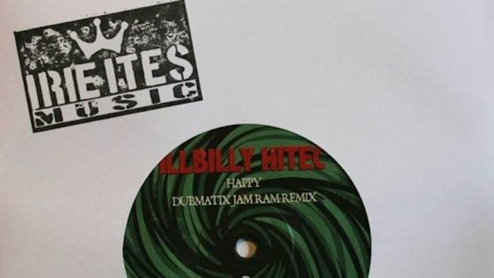 iLLBiLLY HiTEC feat. Kinetical & Horseman - Happy (Dubmatix Jam Ram RMX) [10/28/2016]